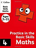 Practice in the Basic Skills (9) – Maths Book 4