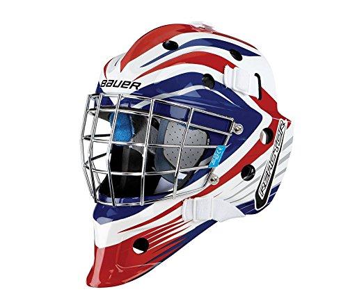 BAUER Goal Mask NME 5 - Men, color:Montreal