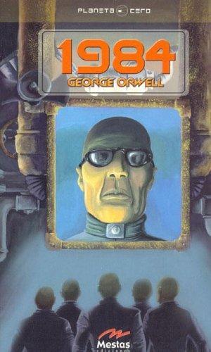 1984 (en espagnol) par GEORGE ORWELL