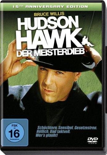Hudson Hawk - Der Meisterdieb (15th Anniversary Edition) [Special Edition]