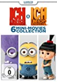 6 Mini Movies Collection [Import anglais]