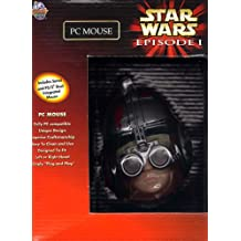 Star Wars 'Anakin' 3-D Mouse