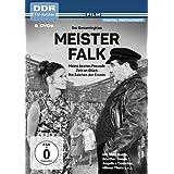 Meister Falk - Der Gesamtzyklus Meine besten Freunde / Zeit ist Glück / Die Zeichen der Ersten
