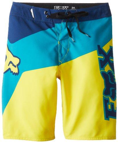 Fox Board Shorts - Fox Boys Axis