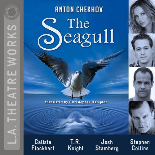 The Seagull  Audiolibri