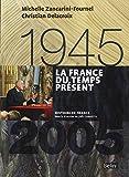 La France du temps présent 1945-2005