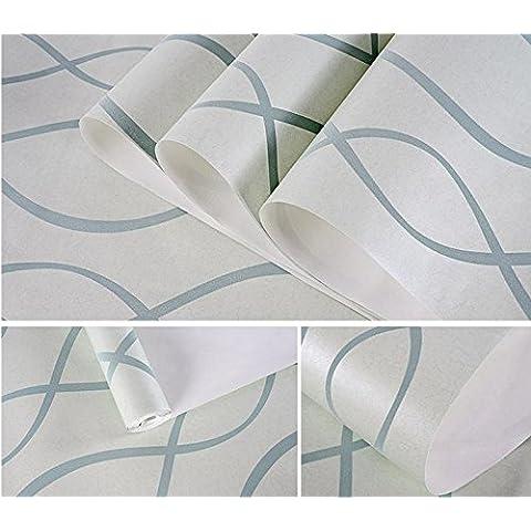 Carta da parati Carta da parati carta da parati in tessuto non tessuto caldo camera da letto 3D , type 5