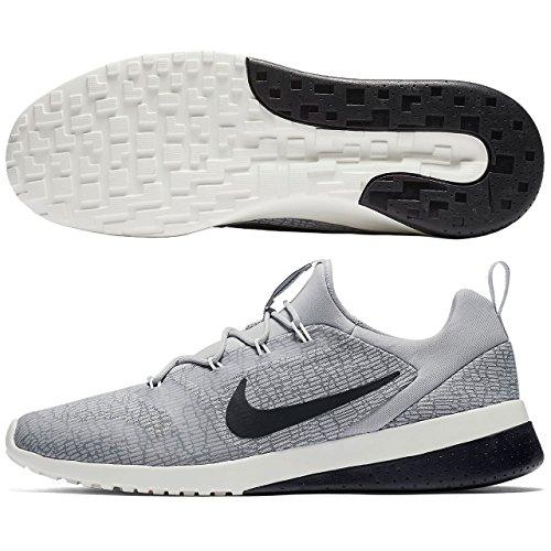 Nike NIKE CK Racer Herren Sneaker Grau