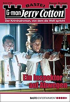 Jerry Cotton - Folge 3140: Ein Inspektor auf Abwegen