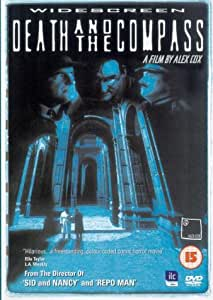 Death And The Compass [DVD]