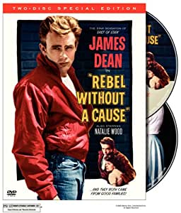 Rebel Without a Cause [DVD] [Region 1] [US Import] [NTSC]