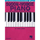Boogie-Woogie Piano: The Complete Guide + CD