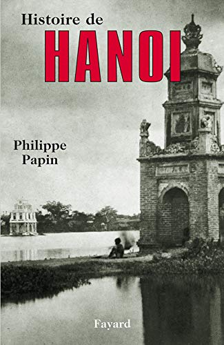 Histoire d'Hanoï