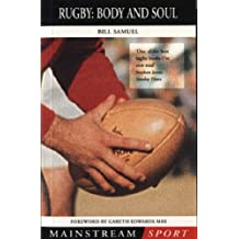 Rugby: Body and Soul (Avebury Series in Philosophy)