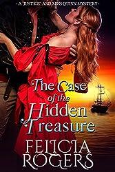 The Case of the Hidden Treasure (A