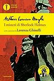 Scarica Libro I misteri di Sherlock Holmes (PDF,EPUB,MOBI) Online Italiano Gratis