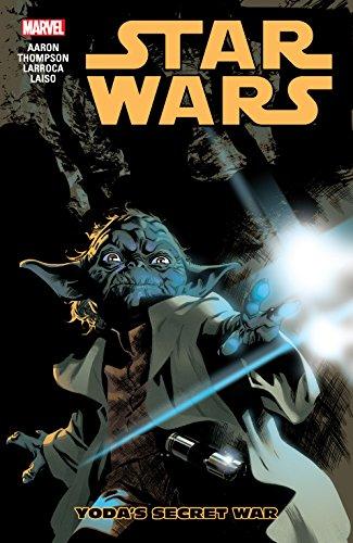 Star Wars Vol. 5: Yoda's Secret War (Star Wars (2015-)) (English Edition) por Jason Aaron