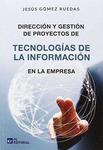 Direccion Y Gestion Proyectos Tecn.Infor