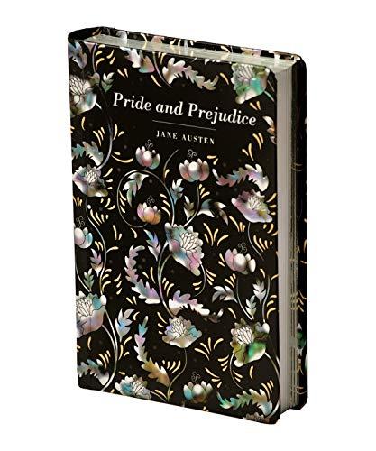 Pride and Prejudice: Chiltern Edition di Jane Austen