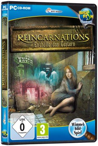 Reincarnations 2: Enthülle das Gestern