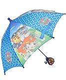 Kleinkinder Paw Patrol Jungen Regenschirm