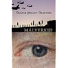 Málverkið (Icelandic Edition)