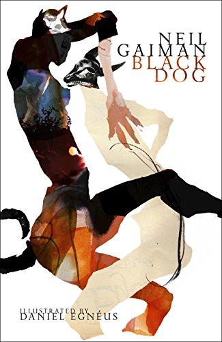 Neil Gaiman I Black Dog American Gods Novella English Edition