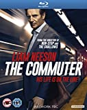 The Commuter [Blu-ray] [2018]