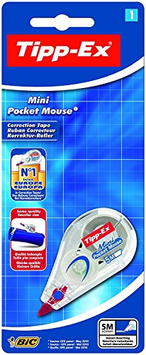 tipp-ex-mini-pocket-mouse-correction-tape-pack-of-1