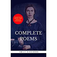 Emily Dickinson: Complete Poems (Book Center) (English Edition)