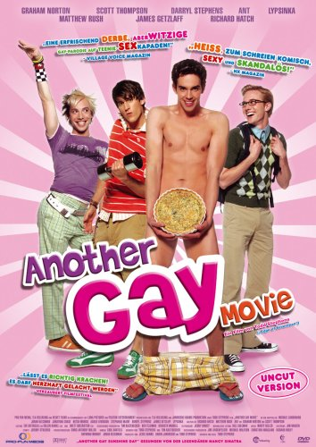 Pro-Fun Media Another Gay Movie - uncut version