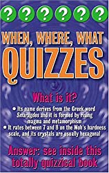 Categorically Quizzes: When, Where, What Quizzes (Categorical Quizzes)