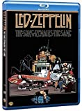 Led Zeppelin-Song Remains the Same [Reino Unido] [Blu-ray]
