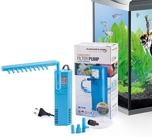 Aquaflow Technology® AIF-311M - Filtro sumergible