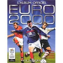 L'album officiel Euro 2000
