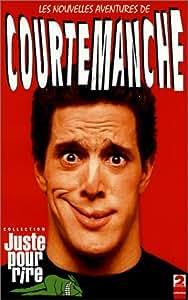 Les Nouvelles Aventures De Courtemanche [VHS]