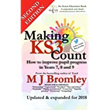Making Key Stage 3 Count - Second Edition: How to improve pupil progress in Yeas 7, 8 and 9
