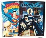 Superman: Last Son Krypton & Batman: Mystery of [Import USA Zone 1]