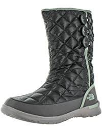The North Face Thermoball Microbaffle Bootie II Arranque de Invierno