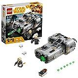 Lego Star Wars TM-Il Landspeeder di Moloch,, 75210