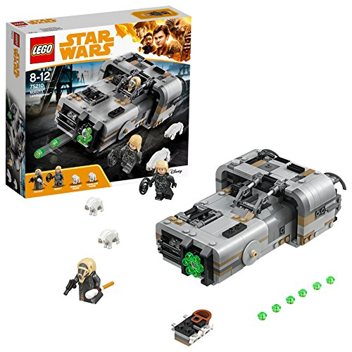 LEGO Star Wars Moloch's Landspeeder 75210 Star Wars Spielzeug