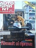 Scarica Libro Auto Sprint n 51 20 26 dic 1983 Renault Alboreto Hunt Bmw Maserati SR (PDF,EPUB,MOBI) Online Italiano Gratis