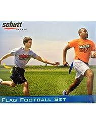 Schutt Sports bandera de fútbol