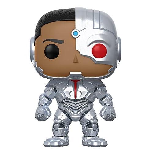 CyborgFunko