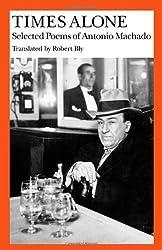 Times Alone: Selected Poems (Wesleyan poetry in translation)