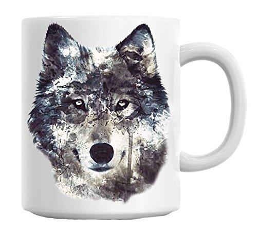 wolf-illustration-mug