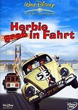 Herbie groß in Fahrt hier kaufen
