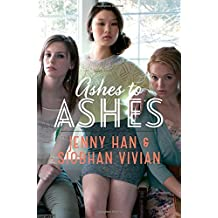 Ashes to Ashes (Burn for Burn) by Jenny Han (2014-09-16)