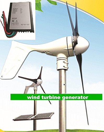 WIND TURBINE Generator + 400W Controller + 400W auf Grid Wechselrichter ()