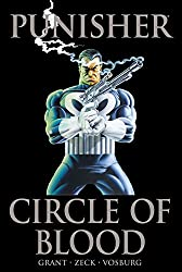 [Punisher: Circle of Blood] (By: Mike Zeck) [published: September, 2011]